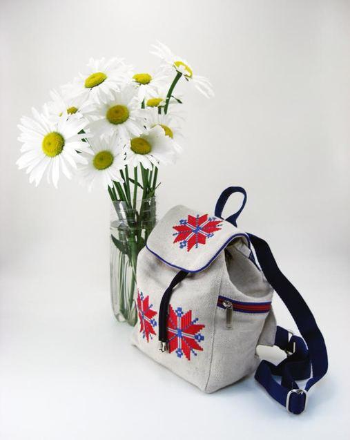 Sokolova, рюкзак