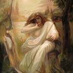 український художник Олег Шупляк, витвори