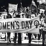 жіночі демонстрації (фото)