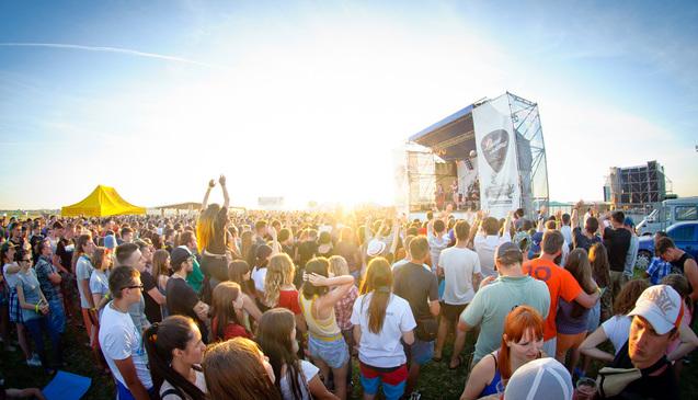 Фестиваль Файне Місто, фото
