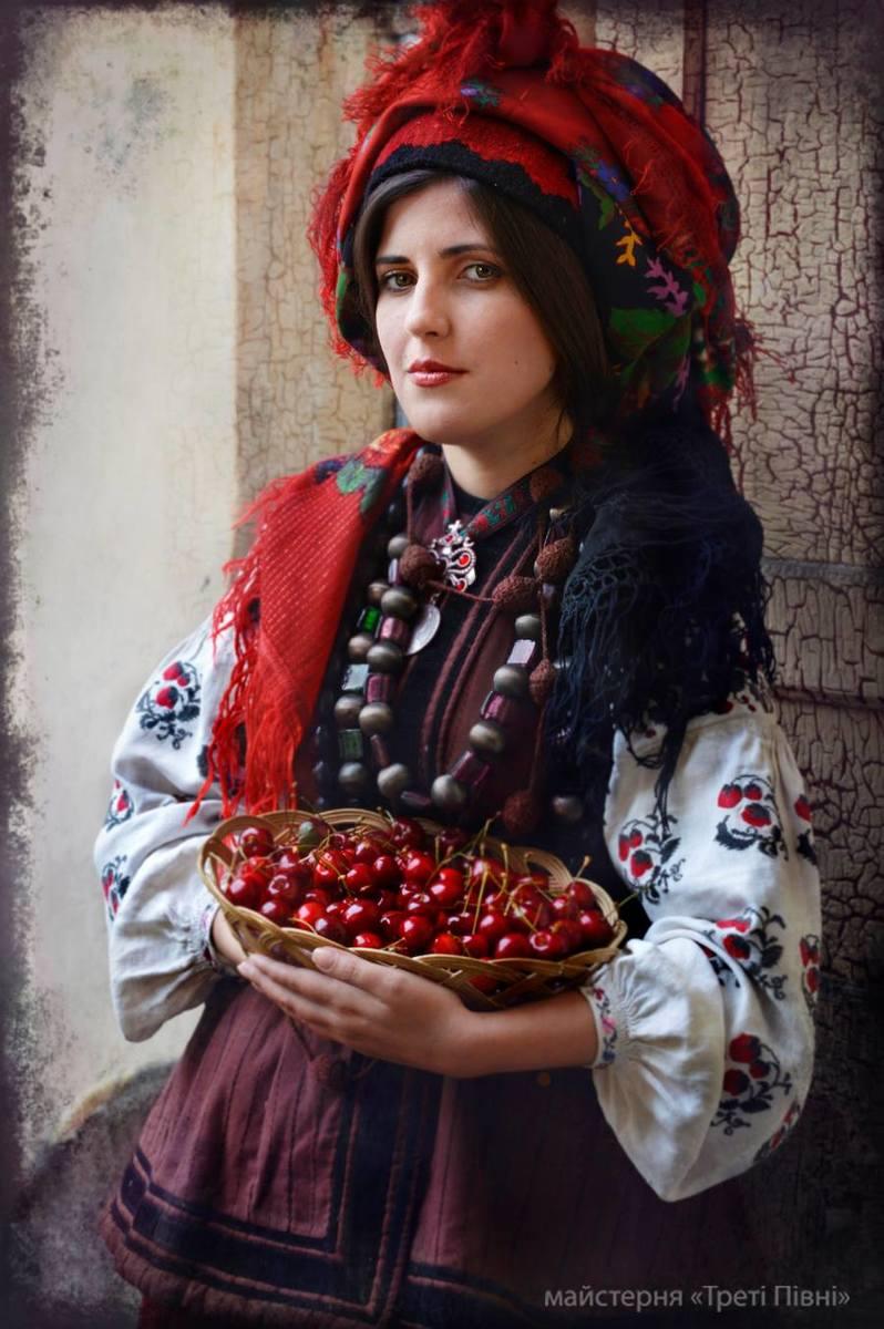 Старовинний український одяг картинки 1 фотография