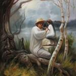 український художник Олег Шупляк, твори (фото)