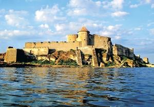 Аккерманська фортеця фото
