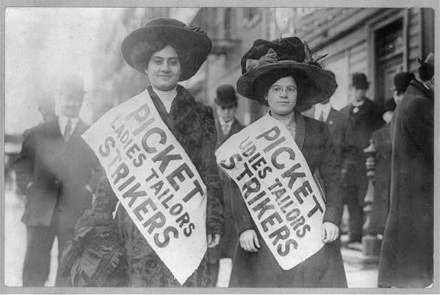 феміністки