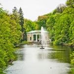 Національний дендрологічний парк Софіївка (фото)