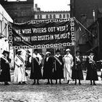 протести феміністок
