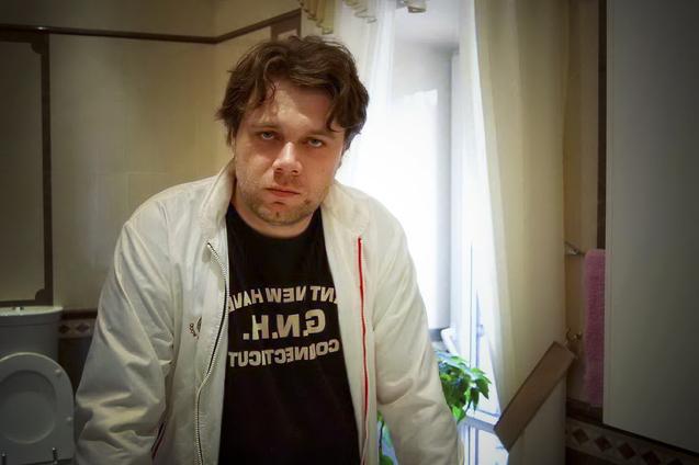 Мирослав Слабошпицький