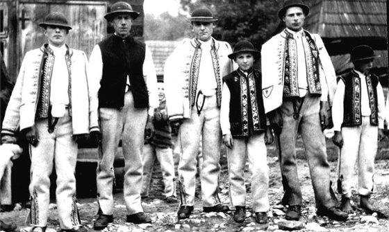 Карпатські Русини, фото