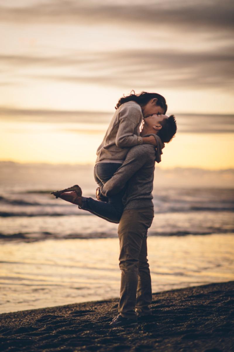 Як треба любити чоловіка
