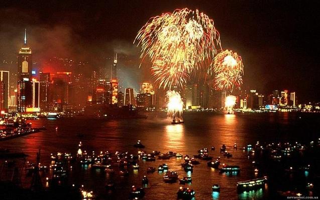 Новий рік Перу