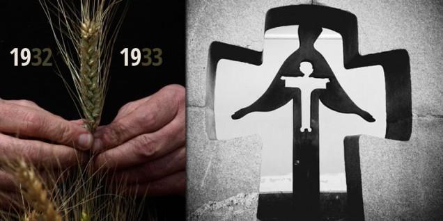 Image result for фото голодомор 32-33 років