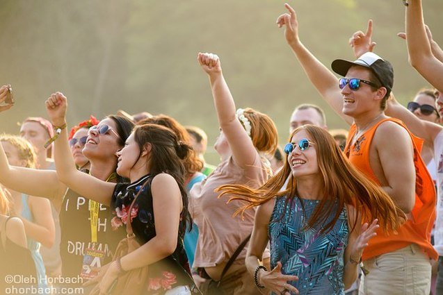 Zaxid Fest, фестиваль
