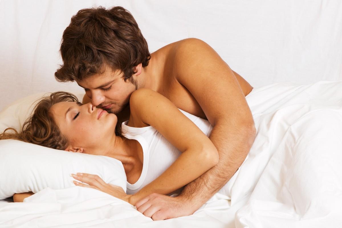 відео як нормально займатися сексом