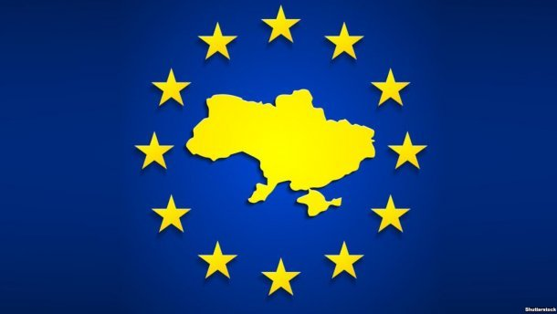 Ukrainians have the right to travel to the EU countries without the Schengen Visa 1/1