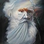 художник Олег Шупляк, витвори
