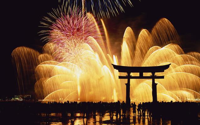 Новий рік Японія