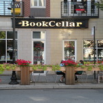 The Book Cellar!