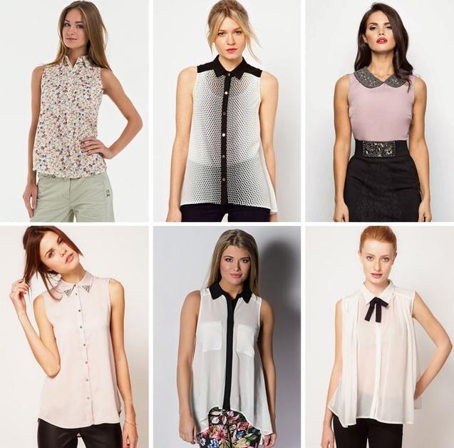5 блузок, які повинні бути в гардеробі кожної жінки 1/1
