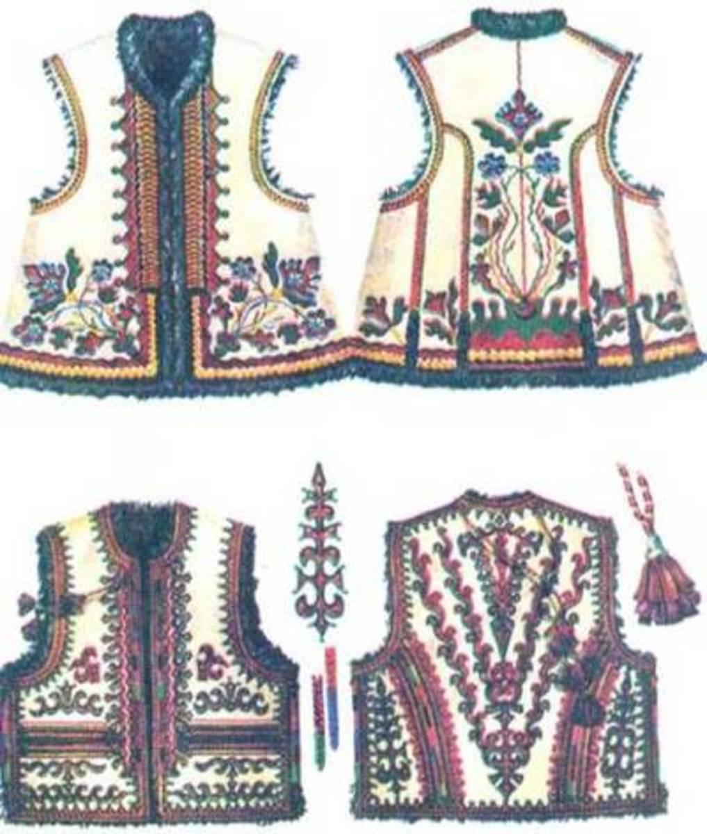 Український народний костюм  історія 802a329a0c365