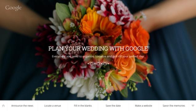 весільний планувальник