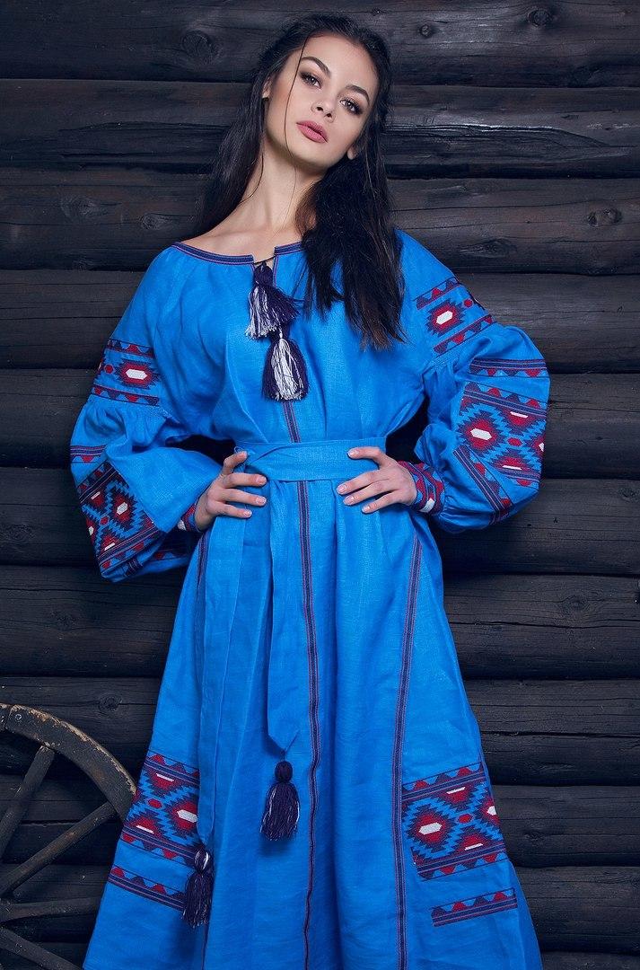 e7109c55910b57 Сучасні вишиванки від українських брендів. Частина 2