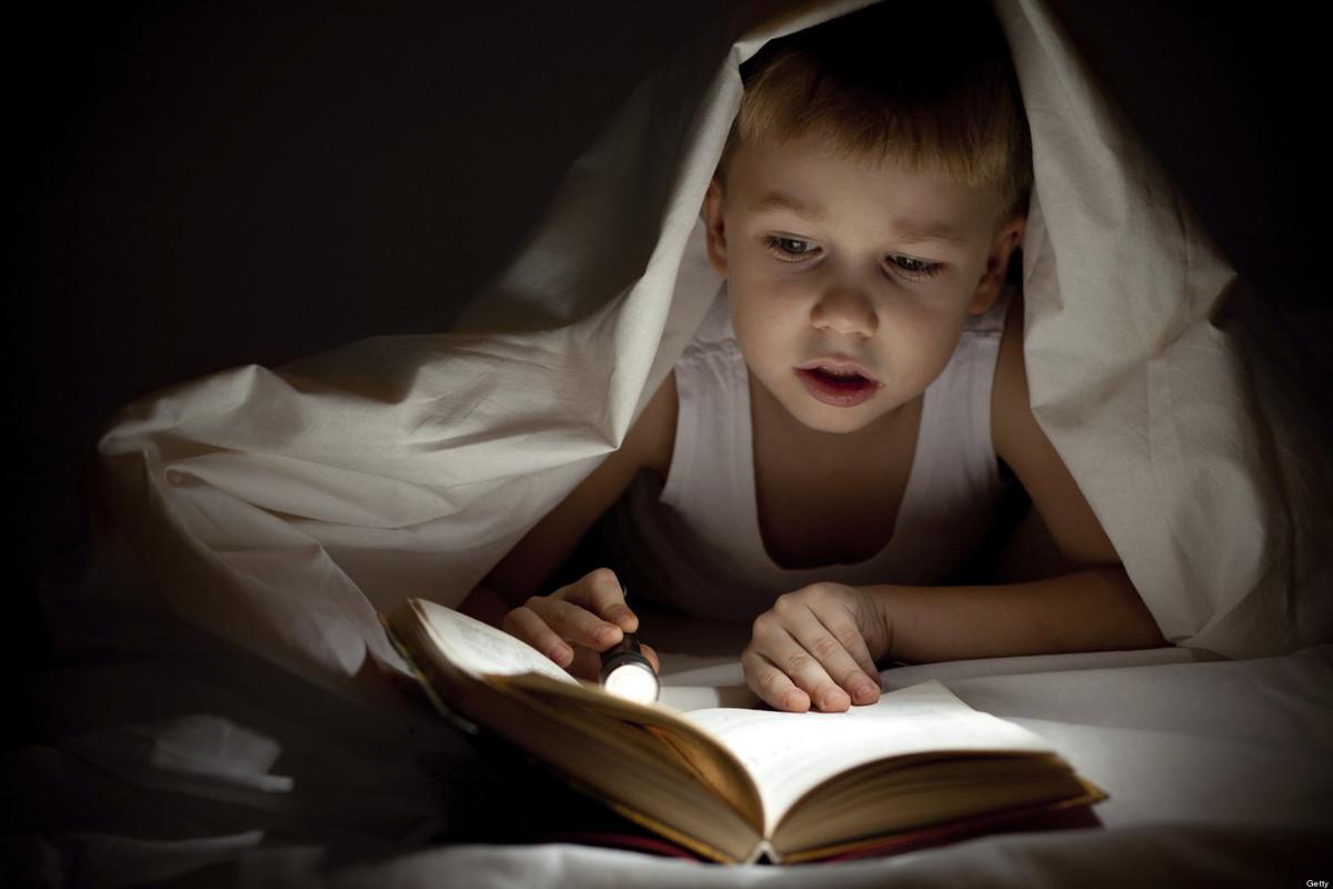 читання книги