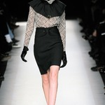 Yves Saint Laurent: Fall