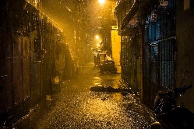 Фотограф з українським корінням Деніел Берегулак вдруге отримав Пулітцерівську премію 1/1