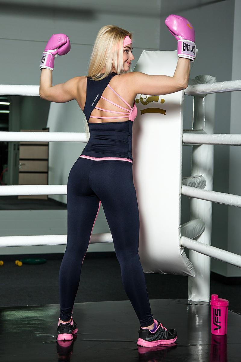 Одяг для тренувань та спорту від українських брендів  B`Fit 5c8ee7dd90d49