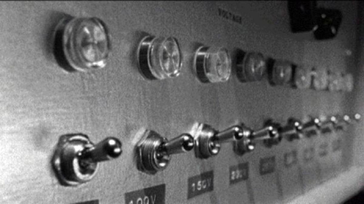 Πείραμα του Milgram