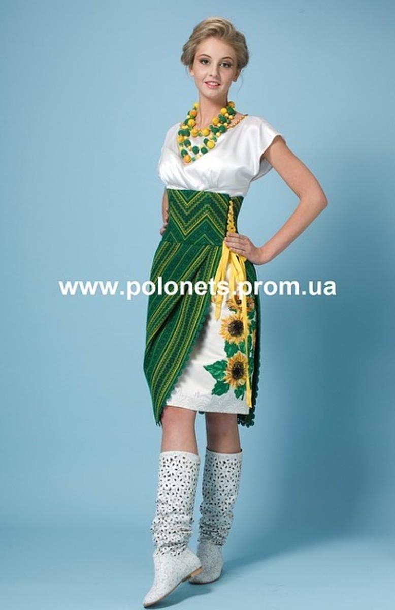 Дизайн-студія Оксани Полонець (фото) faee866854829