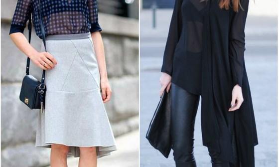 5 блузок, які повинні бути в гардеробі кожної жінки 1/2