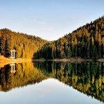 озеро Синевир, Україна