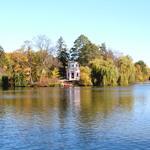 дендрологічний парк Софіївка (фото)