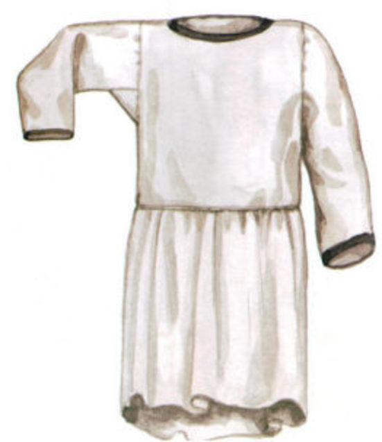 натільний одяг