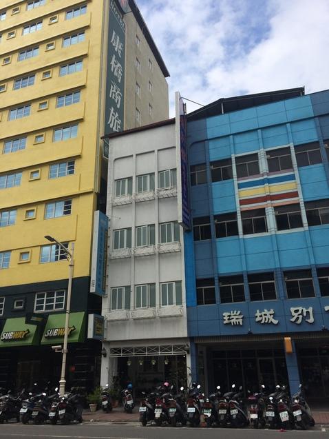Ґаошюн, Тайвань