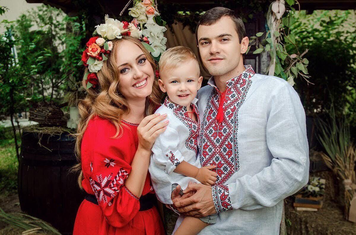 Сучасні вишиванки від українських брендів. Частина 1 a62ab9821787b