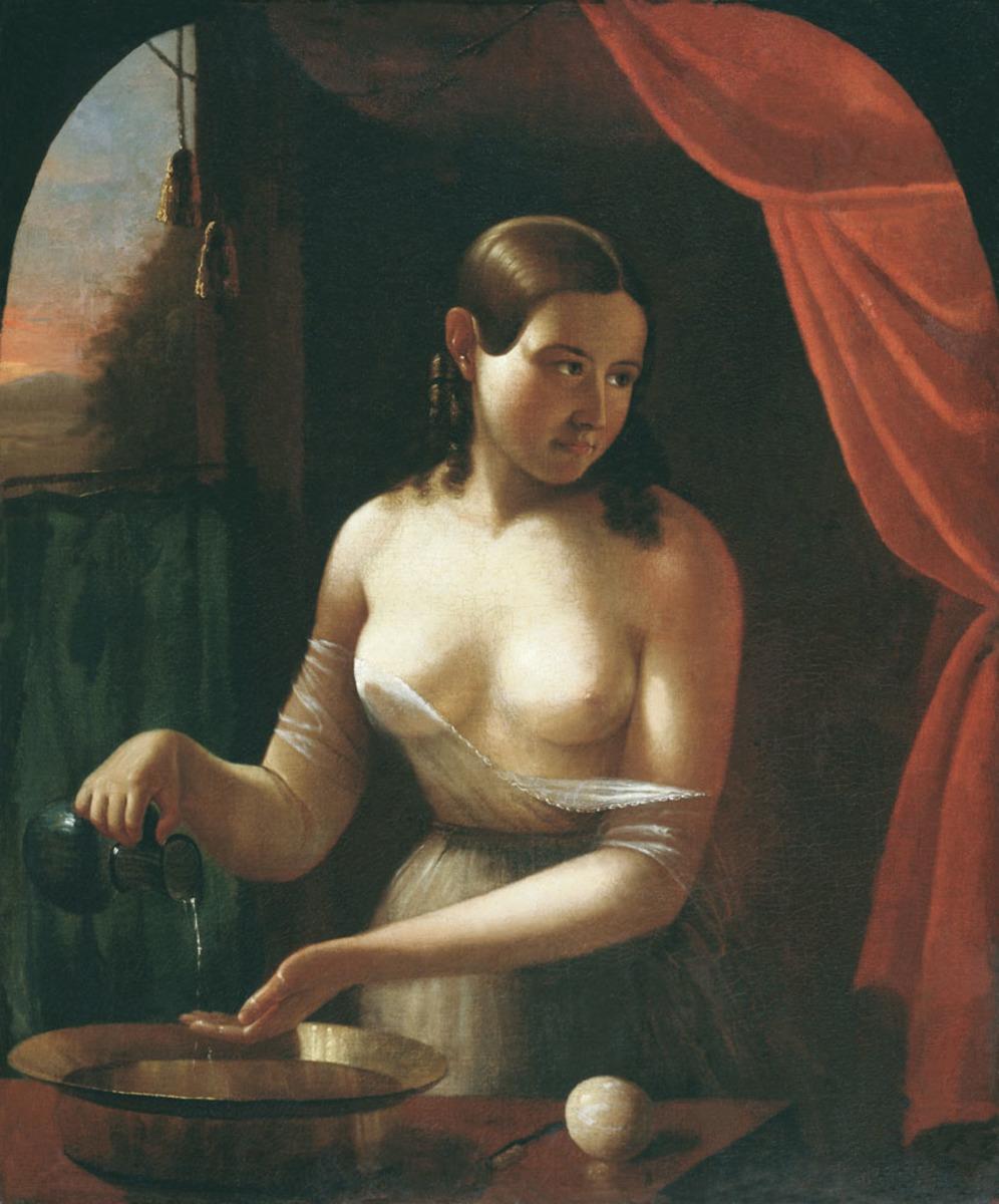 голые женщины в быту фото № 43552 без смс