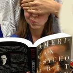 Американський психопат, заборонена книга