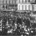 Міжнародний жіночий день в СРСР (фото)