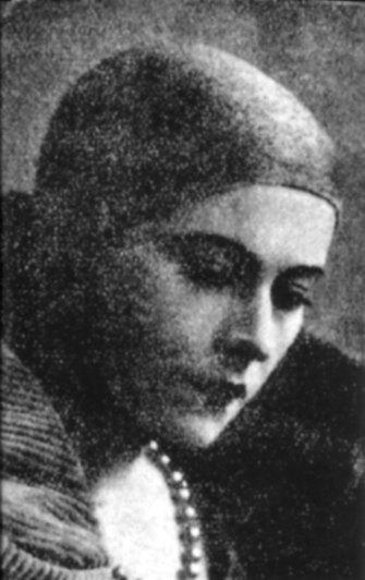 Софія Яблонська, фото