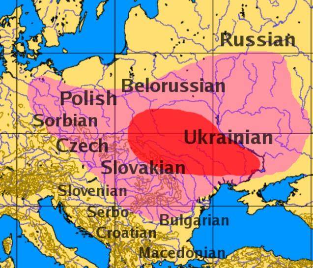 слов'янські мови