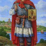князь Аскольд (Миколай)