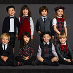 Dolce & Gabbana: Back to School осінь-зима 2015-2016
