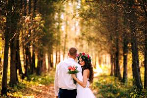 У чому фішка щасливого шлюбу?