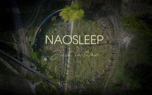 Український гурт Naosleep зняв кліп на даху 25-ти поверхової будівлі