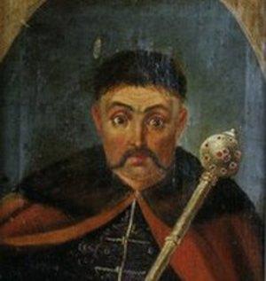 Тарас Трясило