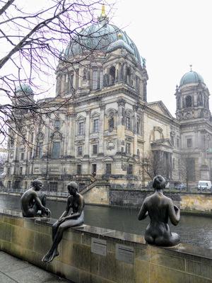 10 причин відвідати Берлін і як туди потрапити