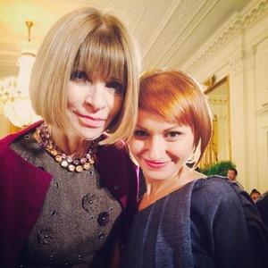 Розмова з Наталею Коваль - дизайнеркою, що пошила сукню для Мішель Обами