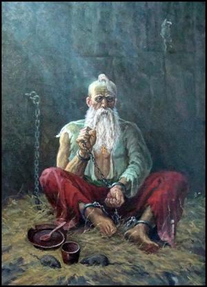 Постать Петра Калнишевського